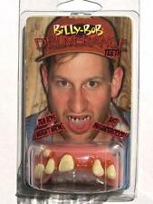REG DELIVERANCE TEETH  fake #957 joke bad false hill  billy bob costume NEW GAG