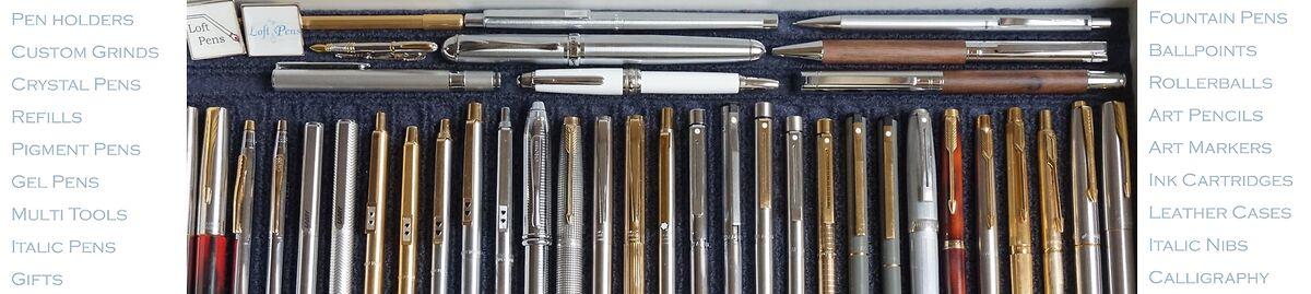 Loft Pens