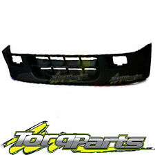 FRONT BUMPER BAR LOWER APRON SUIT HOLDEN RODEO TF 97-03 R6 2WD 4WD