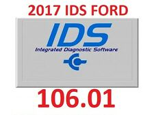 FORD IDS 106.01 (VCM II CLONE & ORIGINAL) INSTANT DOWNLOAD FAST SERVER