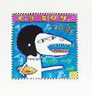 Favile Dane, ''Big Dog'' Pop Art 14.5x14