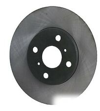 Fits Scion xA xB 2004-2006 Front Right or Left Disc Brake Rotor OPparts 40551024