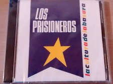 Los Prisioneros made in Chile cd La Cultura de la basura