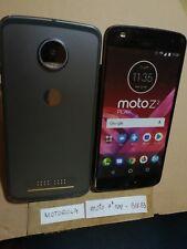 TELEPHONE PORTABLE FACTICE dummy smartphone N°B18-B3 : MOTOROLA moto z² play