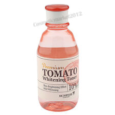 SKINFOOD [Skin Food] Premium Tomato Whitening Toner 180ml Free gifts
