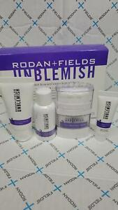 Rodan + and Fields Unblemish Acne Treatment Travel Size
