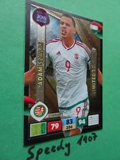 Panini Road To RUSSIA 2018 Fifa World Cup Limited Edition Szalai Adrenalyn