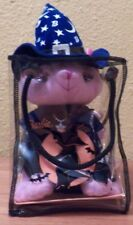 Barbie Pals Pink Wizard Cat with Bag by Mattel Euc