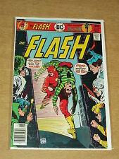 FLASH #243 DC COMICS AUGUST 1976