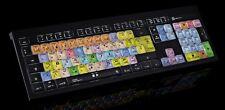 Logickeyboard APPLE LOGIC PRO X Backlit ASTRA American English Keyboard