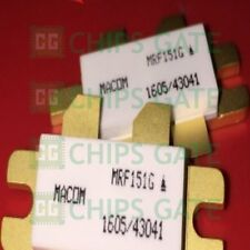 1PCS MRF151G TO-62 N-CHANNEL BROADBAND RF POWER MOSFET