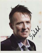 Scott Weiland Signed 8 x 10 Photo Genuine In Person