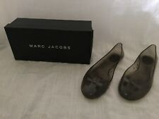 Marc Jacobs Rubber Mouse Jelly Flats