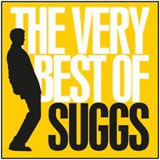 Suggs - The Very Best of Suggs - New CD Album