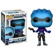Unbranded Pop Action Figures