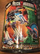 K'Nex Mech Warrior Firefly 11148 - 146 Pieces