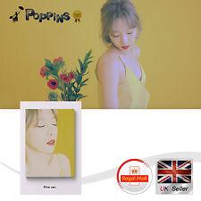 Girls' Generation TAEYEON 1st Album 'My Voice' Fine Ver. K-Pop CD
