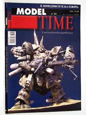 Model Time n. 89 Dicembre 2003 modellismo