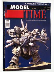 Model Time N.89 Décembre 2003 Modélisme