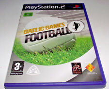 Gaelic Games Football PS2 PAL *Complete*