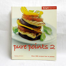 Weight Watchers Pure Points 2 par Becky Johnson - 300 Bas Point Recettes