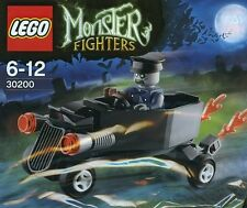 LEGO Monster Fighters 30200 Zombie Polybag Figure NEW & SEALED RARE