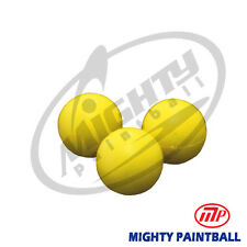 MP - Mighty Ball - paintless reusable paintball (MP-FE-1003)