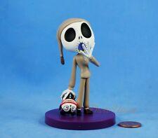 Cake Topper Figure Ornament Jack Skellington Nightmare Before Christmas K1028_B