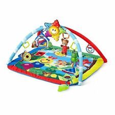 Baby Einstein Caterpillar and Friends Play Mat Baby Activity Center Gym