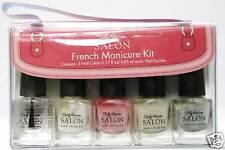 Sally Hansen Salon French Manicure Kit - Shimmer