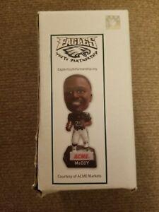 Philadelphia Eagles 2013 Stadium Giveaway LeSean McCoy Mini Bobblehead