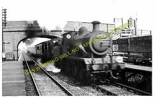 Ham Bridge Railway Station Photo. Worthing - Lancing. Brighton Line. LB&SCR. (2)