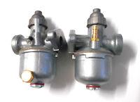 Simson SR1 SR2 SR2E  Vergaser NKJ 123-4 Komplett Carburetor für SR 2 E