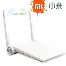 Original Xiaomi Router Mini Intelligent 2.4GHz/5GHz Dual-band Wifi 1167Mbps NEW