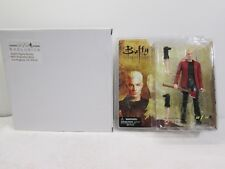 """Buffy The Vampire Slayer 6"""" Spike 'School Hard' Series 2 - Afx Exclusive 2006 Fs"""