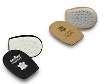 Pedag Perfekt 133 heel cup leather pads, absorb impact shock & relieve heel pain