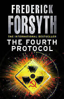 The Fourth Protocol by Frederick Forsyth (Paperback, 1996)