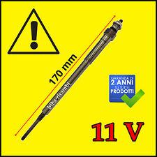 CANDELETTA CANDELETTE TOYOTA AVENSIS VERSO 2.0 D-4D 85kW DAL 08/2001> art.TN-065