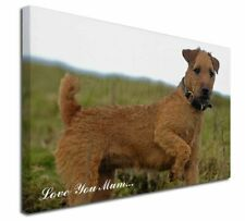 More details for lakeland terrier 'love you mum' x-large 30