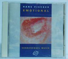 CD Hans Fischer  Emotional  Sonnenengel Musik 1997