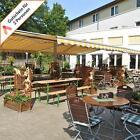 Kurzreise Dübener Heide 4 Sterne Heidehotel Lubast 3 Tage 2 Personen Gutschein