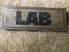 Locksmith Vintage Lab Pinning Kit