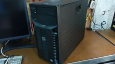 Dell PowerEdge T310 Tower Server - Xeon Quad Core - 8GB DDR3 - Redundant PSU's