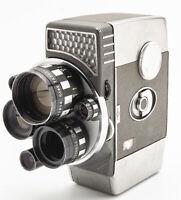 Yashica 8-EIII 8 EIII Normal-8-Filmkamera Normal 8 Japan Film Kamera Video