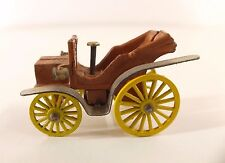 Charbens miniature car series No. 7 Panhard 1898 Made in England