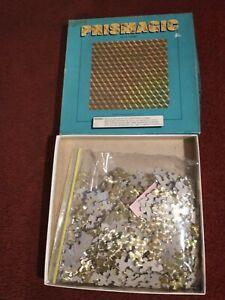 RARE Springbok Prismagic  puzzle PRISMAGIC!  complete 500pcs