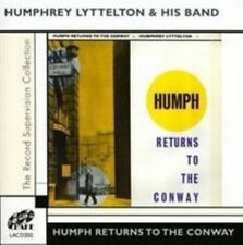 Humphrey Lyttelton & His Band - Humph Returns to the Conway (2004)  CD  NEW