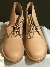 Clarks Premium Italian-made desert boots Men Sz: 9.5