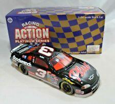 NASCAR Diecast 1:24 Dale Earnhardt #3 Goodwrench Plus 1998 Monte Carlo