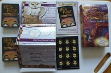 Harry Potter Wizards trading card game 2 player starter set